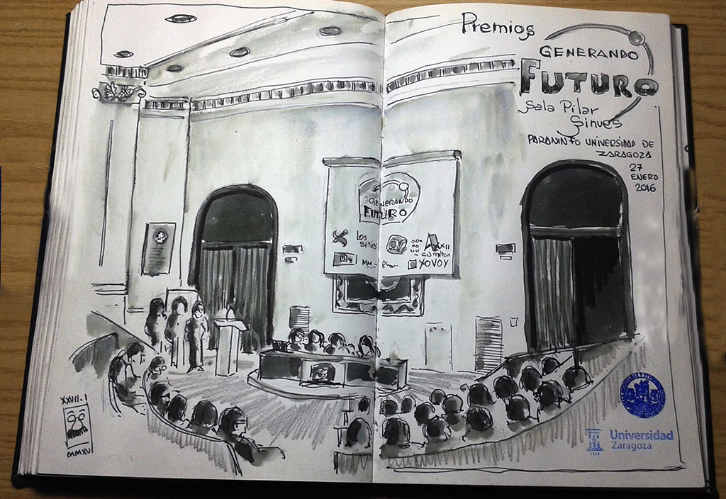 Ilustración premios