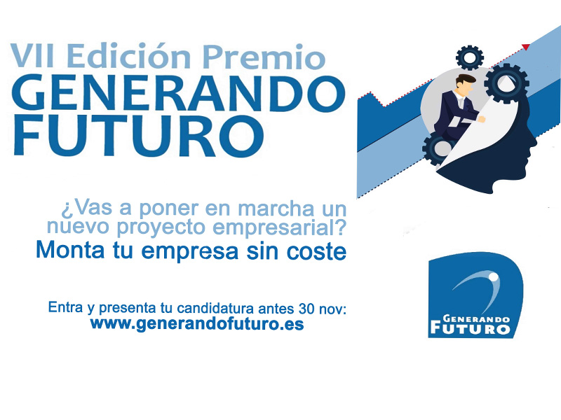 VII edición del Premio Generando Futuro